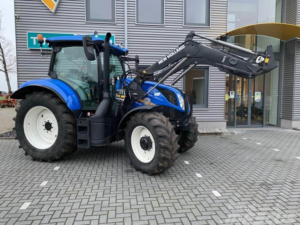 New Holland T6.145 EC