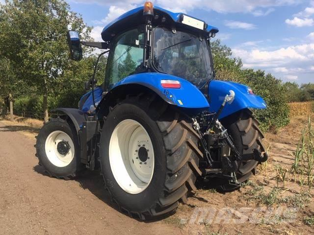 New Holland T6.145 T4B TRACTOR