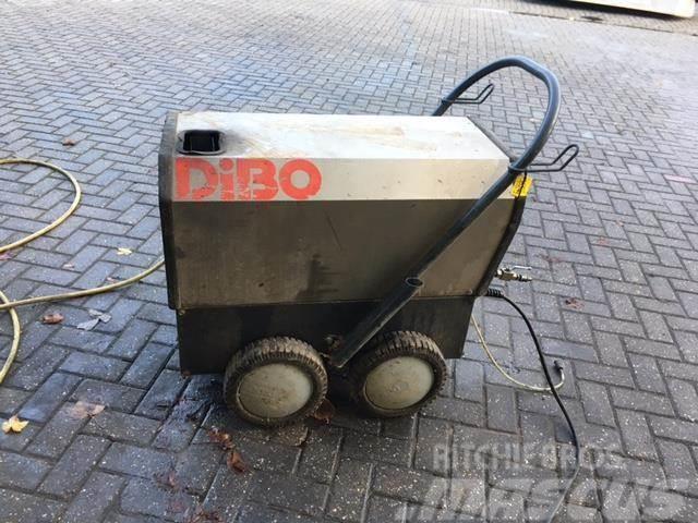 [Other] DIBO IBH-M 20015 HOGEDRUKREINIGER