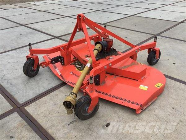 Sima FA2100 3-PUNTS GAZONMAAIER