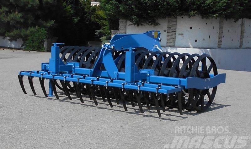 Agri Flex FR 300 S Frontpacker