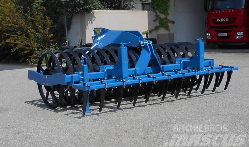 Agri Flex Front Roller 300 S