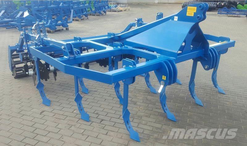 Agri Flex Soil Star 300 T