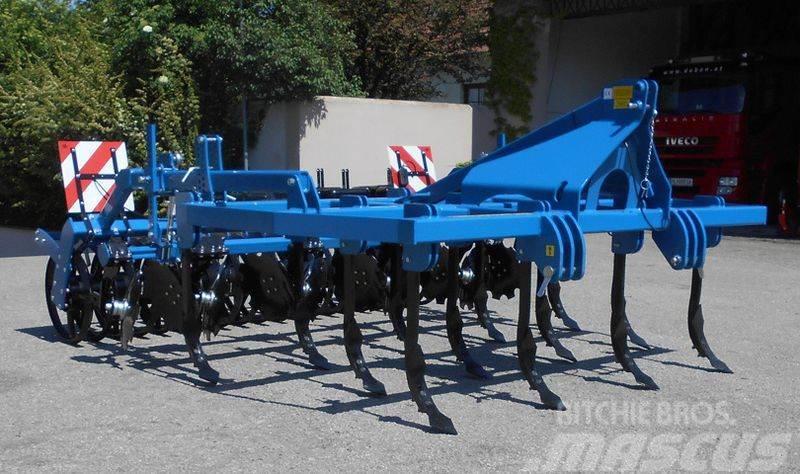 Agri Flex Soil Star 300 T