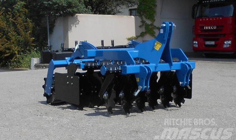 Agri Flex Vino Disc KSE 160 SW