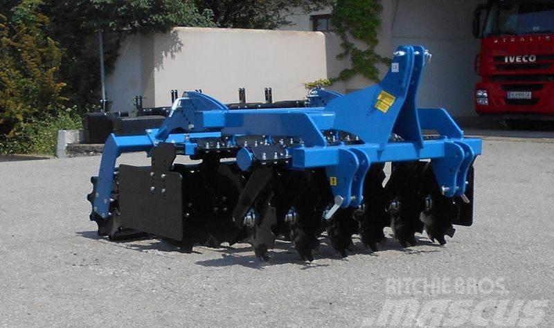Agri Flex Vino Disc KSE 185 SW