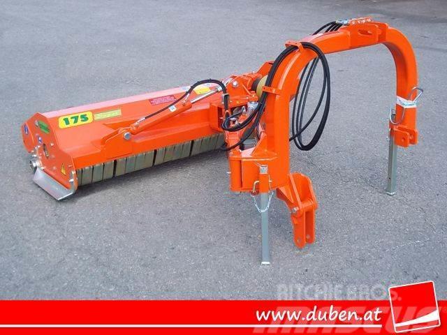 Agrimaster FOX 175