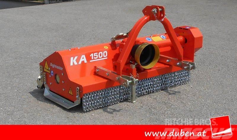 Agrimaster KA 1500