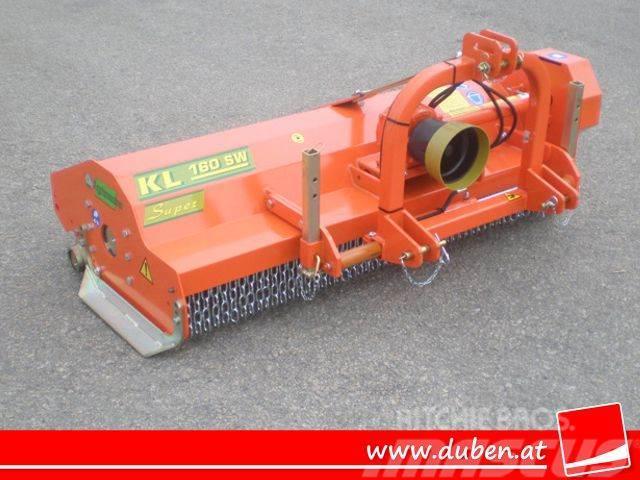 Agrimaster KL 160 Super