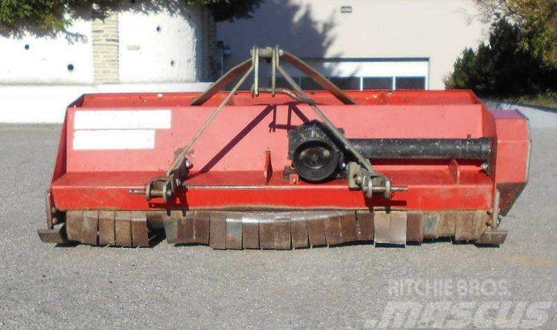 Agrimaster RMU 200