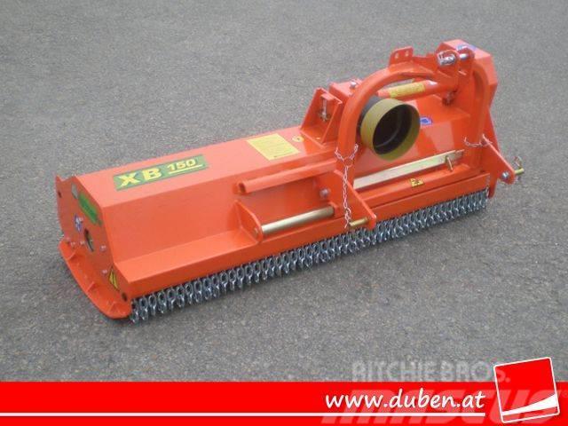 Agrimaster XB 150