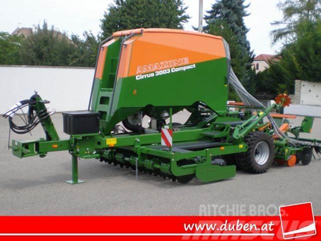 Amazone Cirrus 3003 Compact