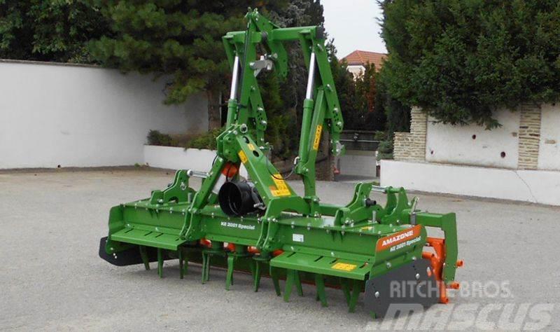 Amazone KE 3001 Special
