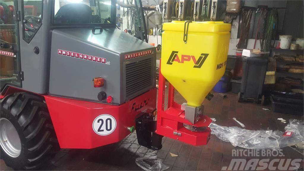 APV WD 100 M3 2017 Salzstreuer für Hoflader