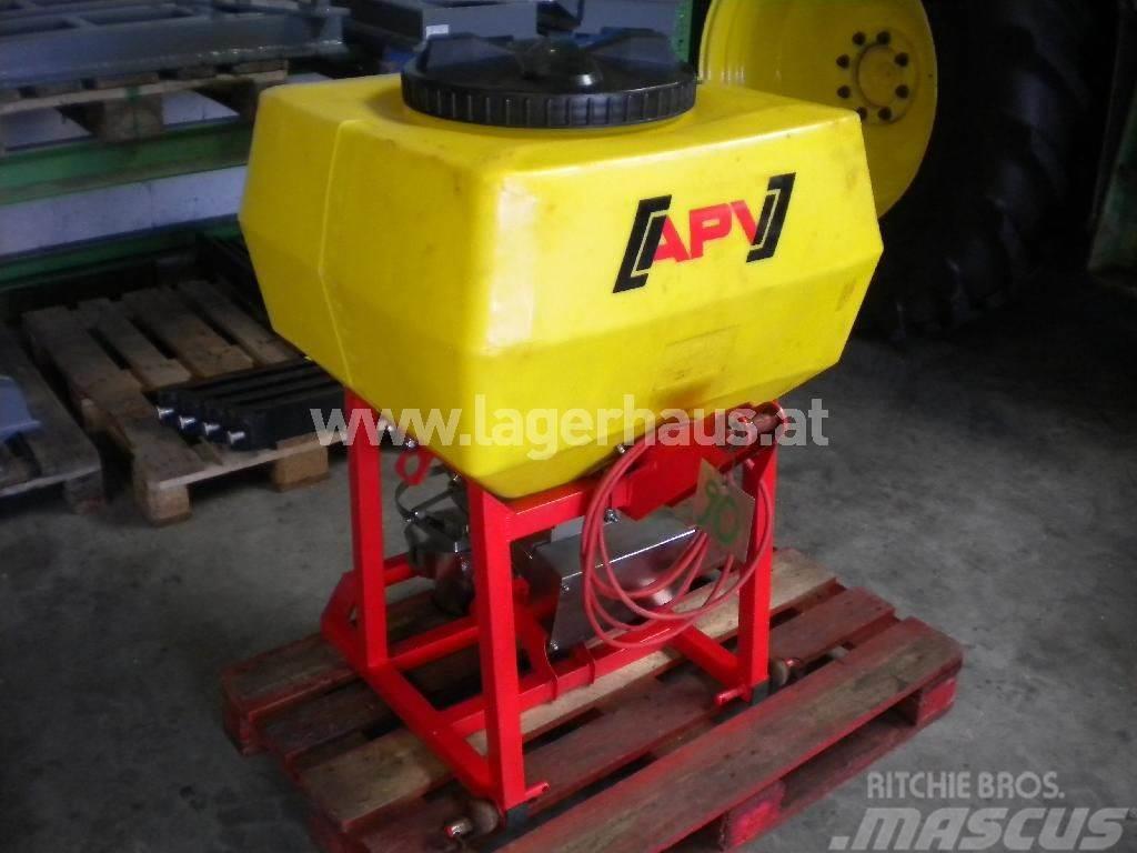 APV WD250 M2