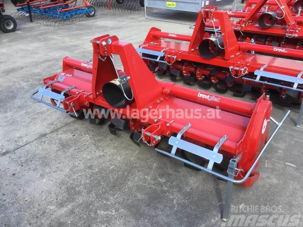 Breviglieri B60 V205