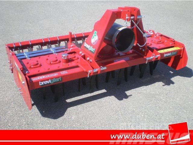 Breviglieri Mek Farmer 80-170 PW
