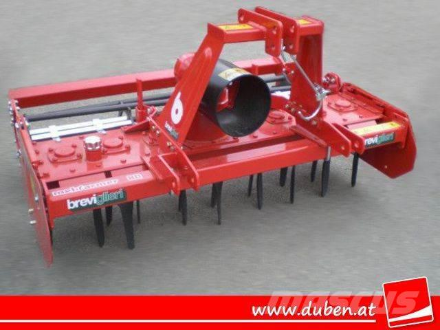 Breviglieri Mek Farmer 80-190 SW