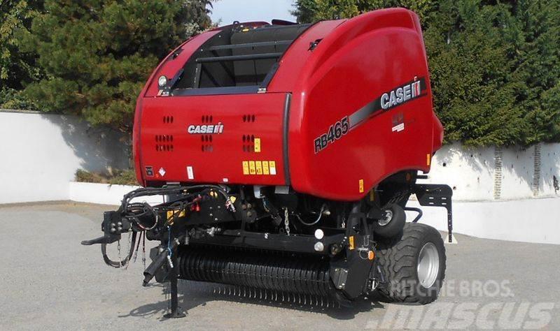 Case IH RB 465 Crop Cutter