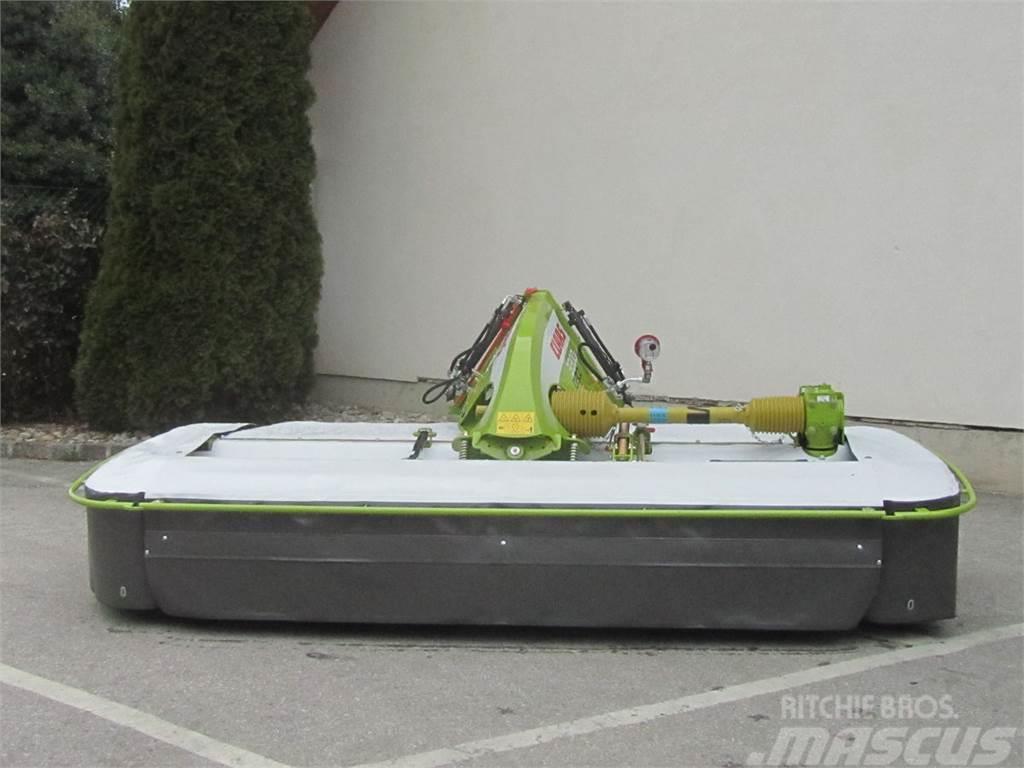 CLAAS Disco 3200F Profil