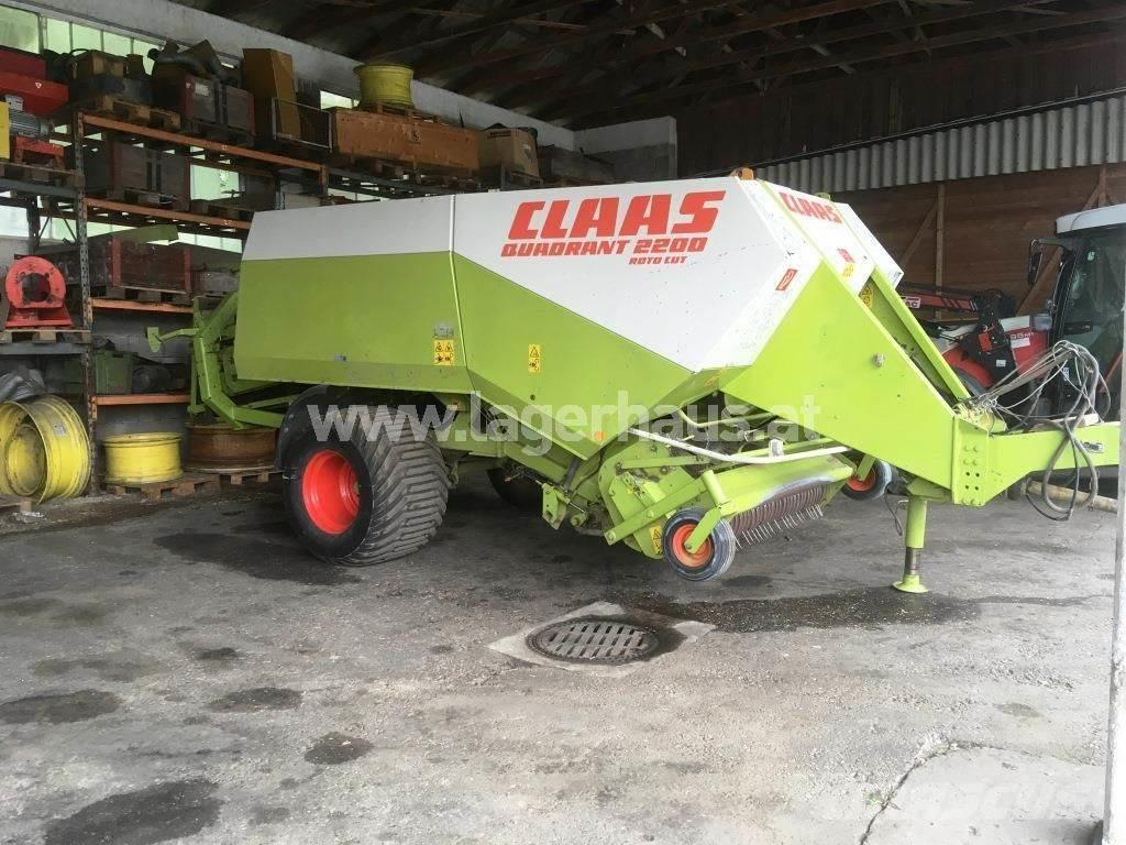 CLAAS ROTOCUT