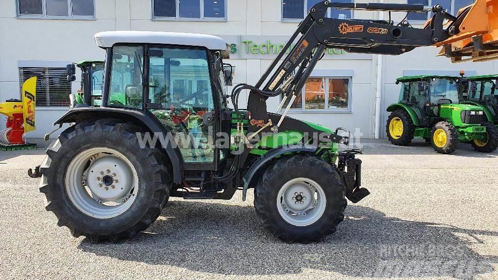Deutz AGRO PLUS 80