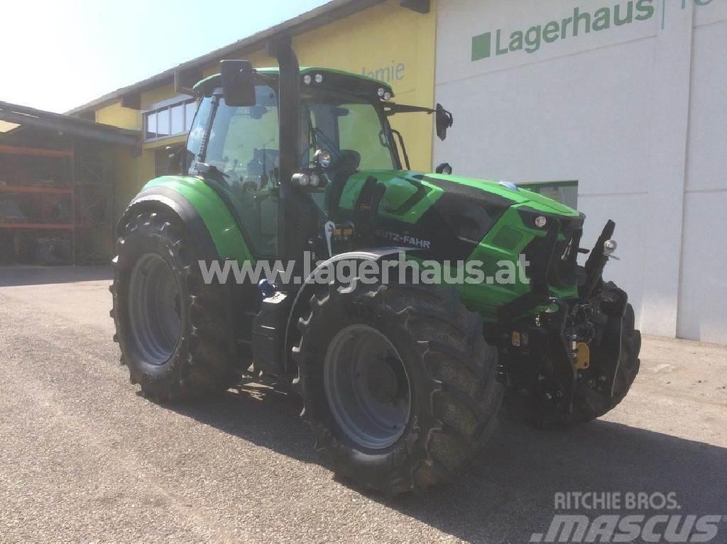 Deutz AGROTRON 6165