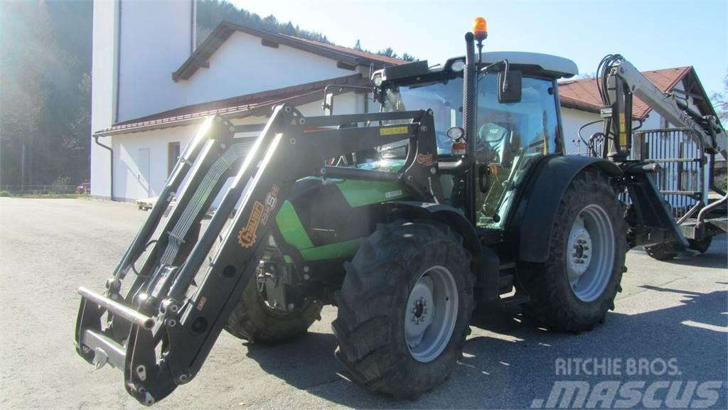 Deutz-Fahr Agrofarm 410 Classic
