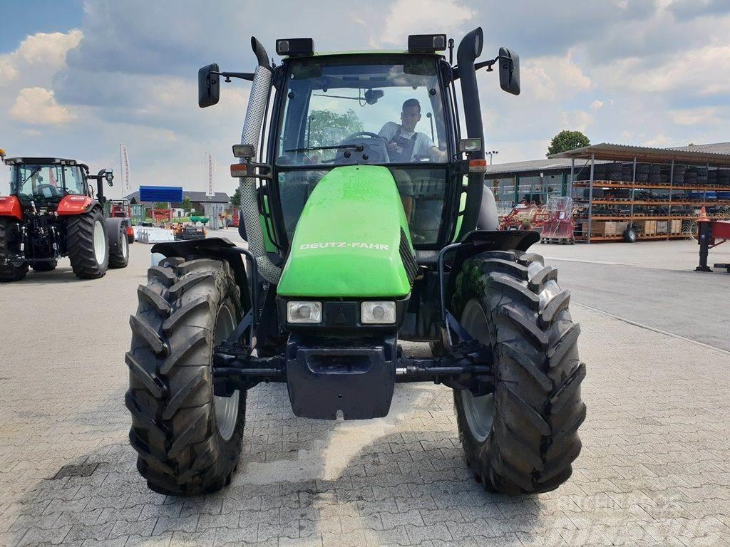 Deutz-Fahr Agrotron 105 Premium