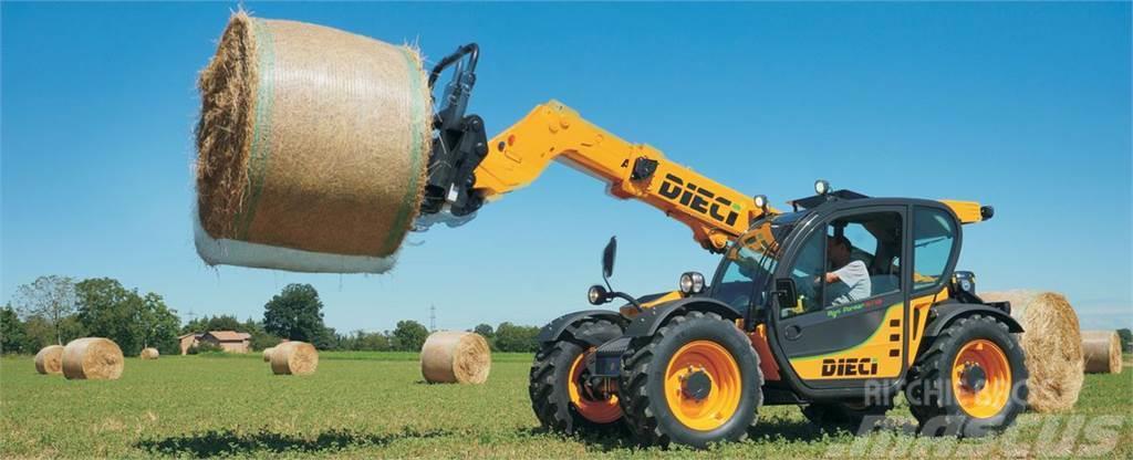 Dieci 32.6 Agri Farmer Vorführmaschine