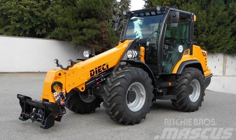Dieci Agri Pivot T60