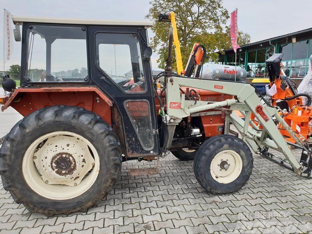 Fiat 480-8