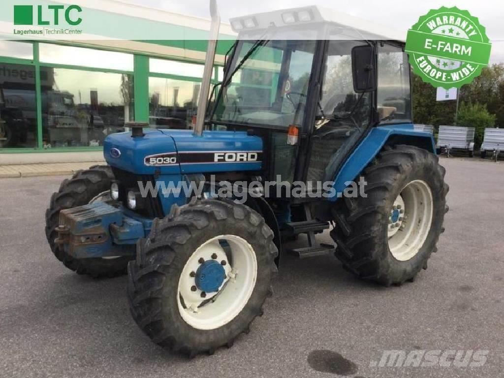 Ford 5030 A