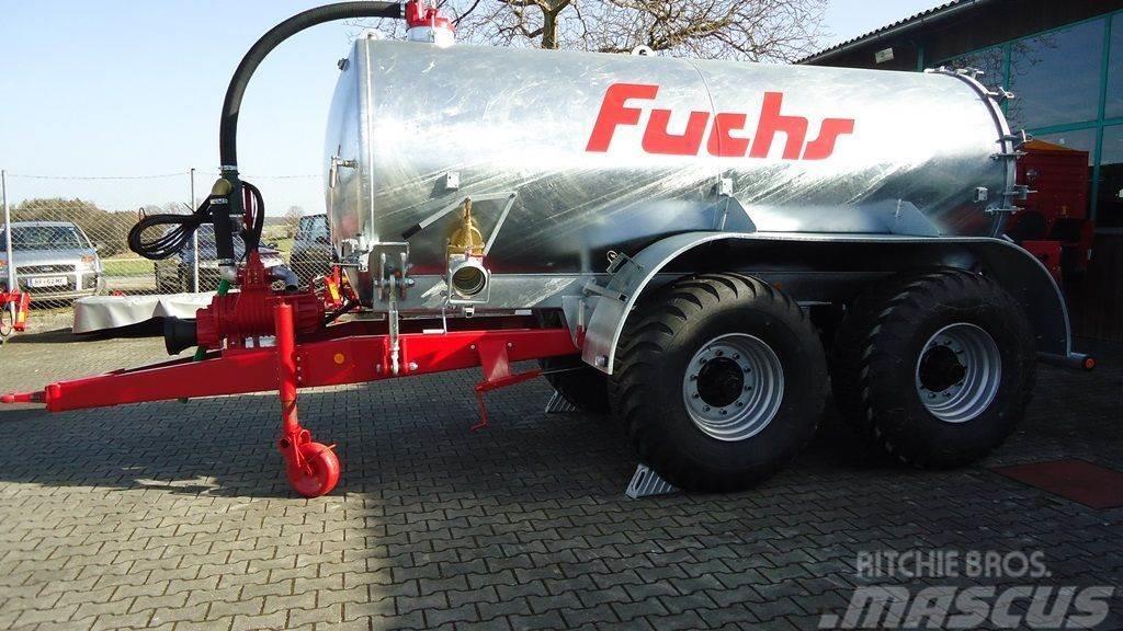 Fuchs VKT 8000
