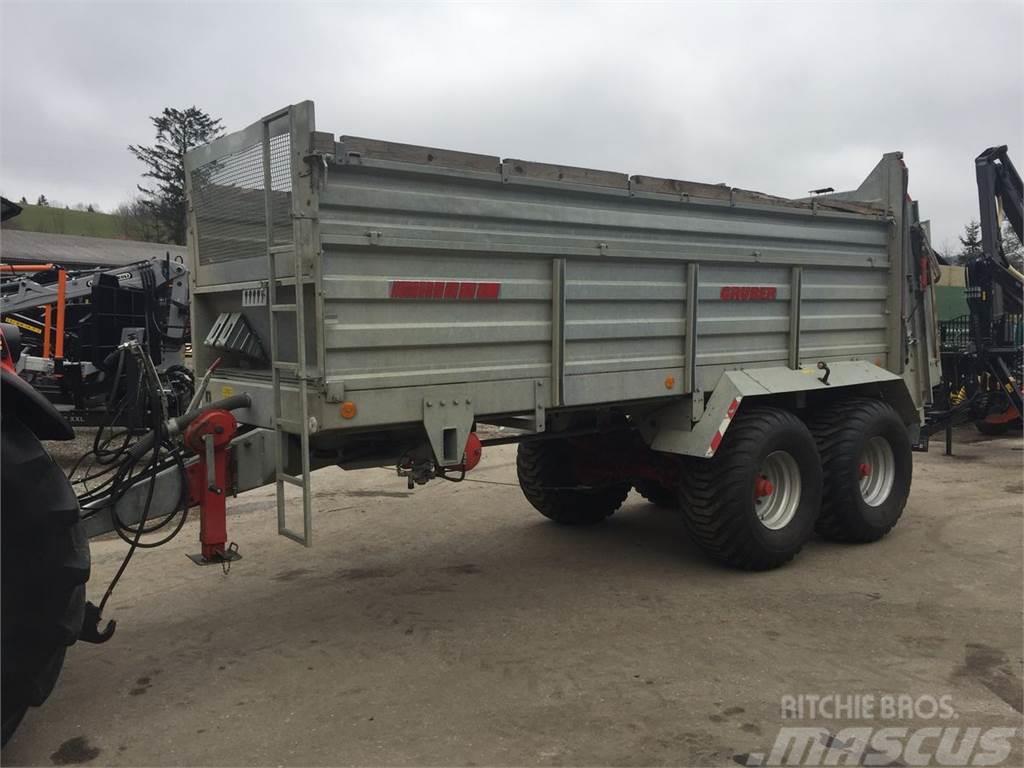 Gruber SM 1500 XL