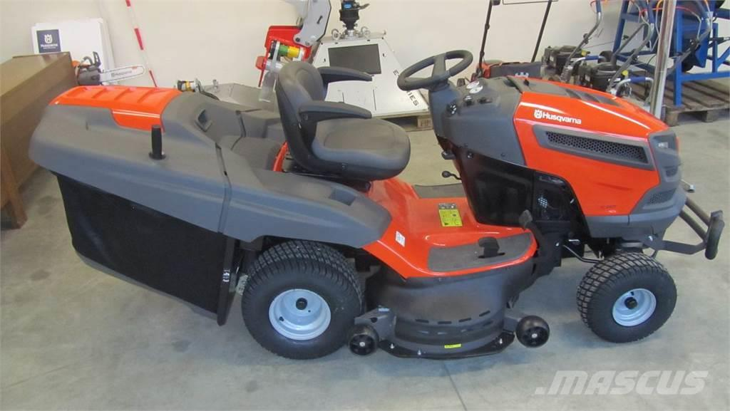 Husqvarna TC342T