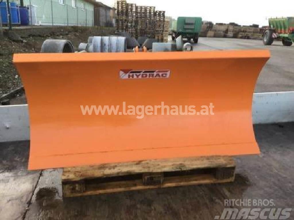 Hydrac HSS 170 L