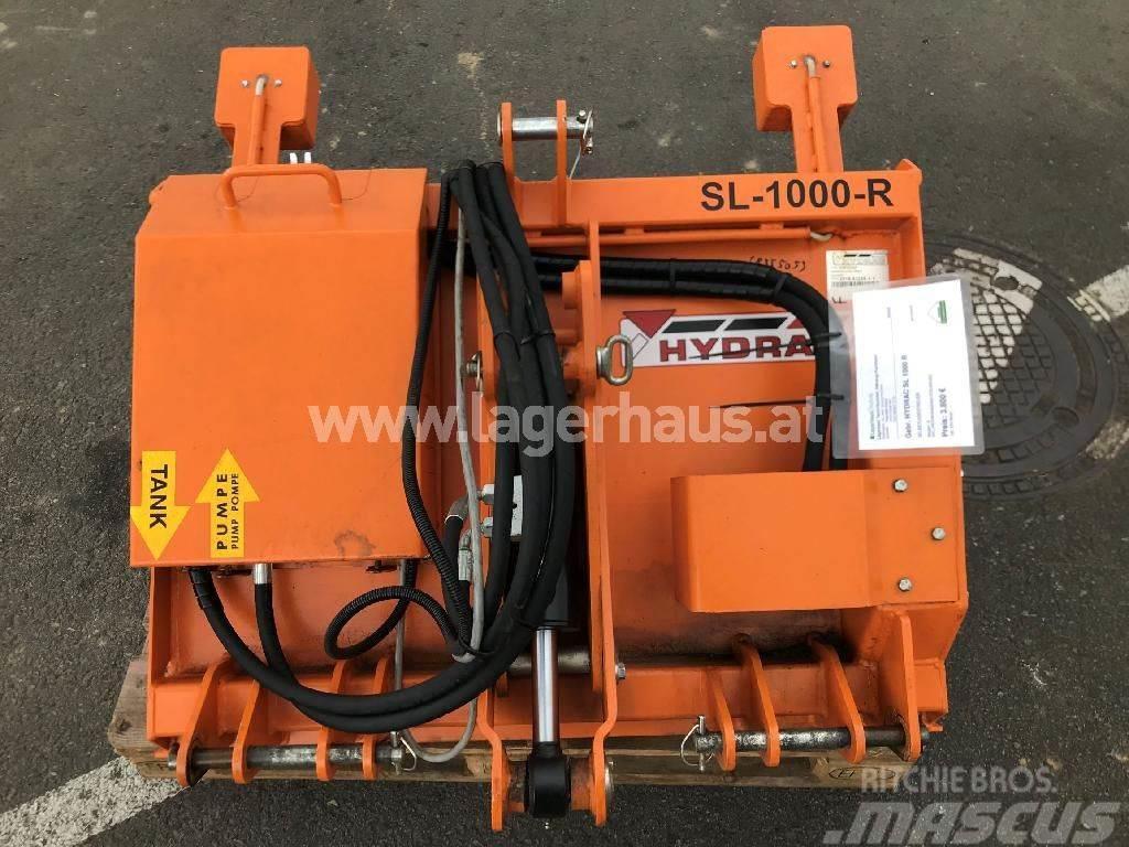 Hydrac SL 1000 R