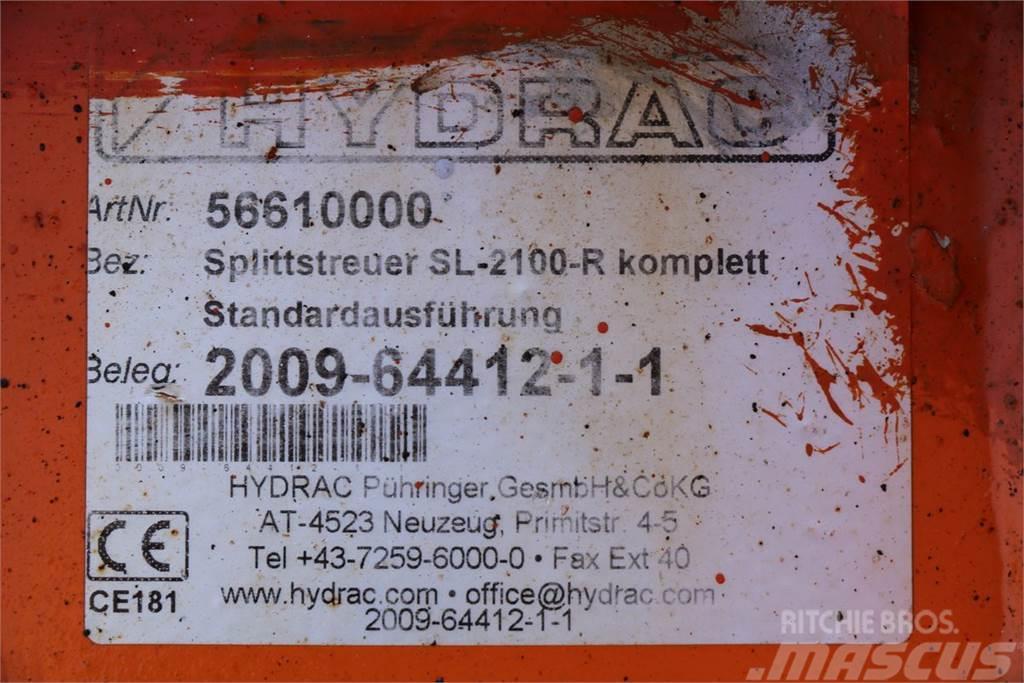 Hydrac SL 2100 R