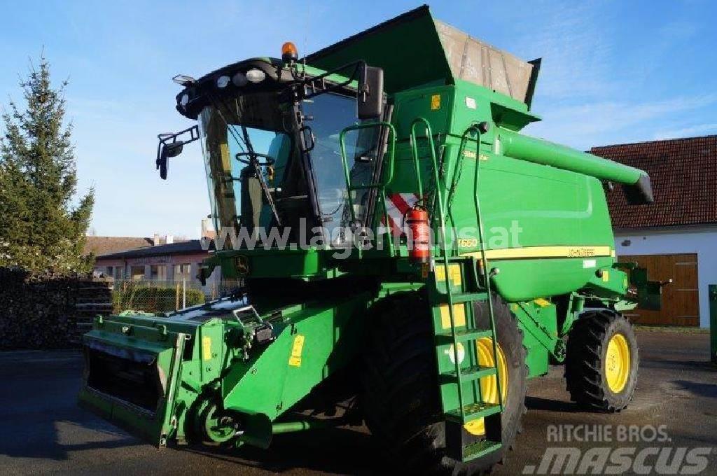 John Deere T660 HM