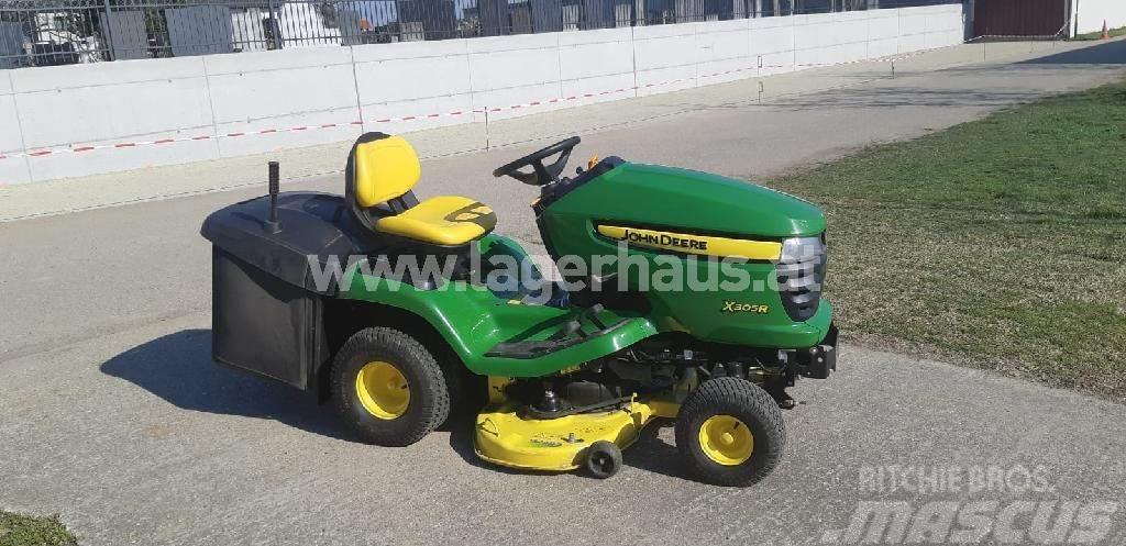 John Deere X305R