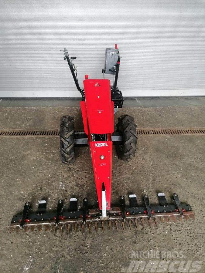 Köppl Motormäher 510