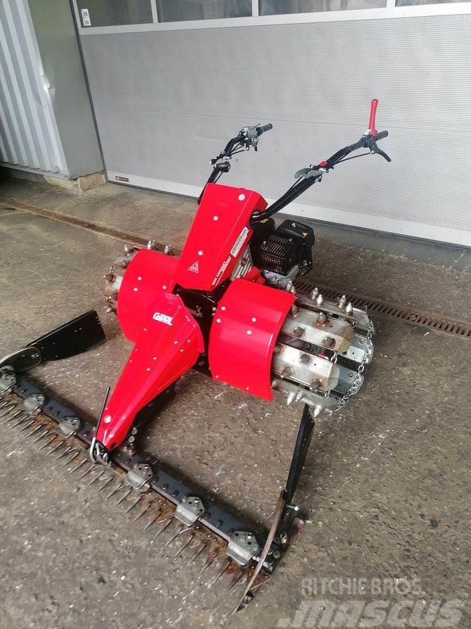 Köppl Motormäher CC10-2