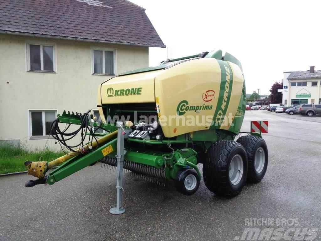 Krone TANDEM V150XC EXTREME