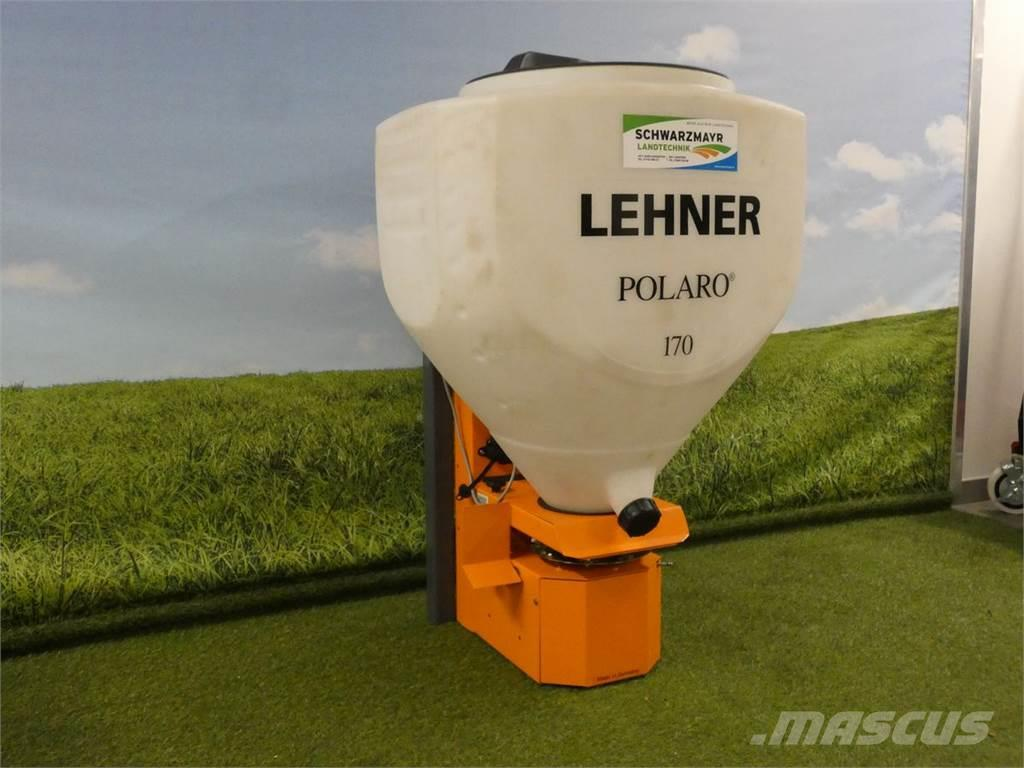 Lehner Polaro 170E mit Salienenrührwerk