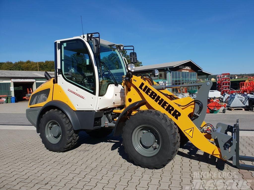 Liebherr L 506 Compact AGRAR AKTION