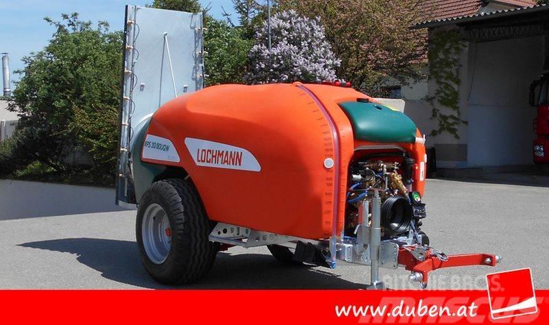 Lochmann RPS 20/80 UQW