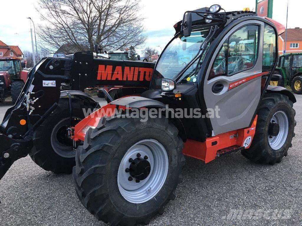 Manitou 737-130 LSU PS