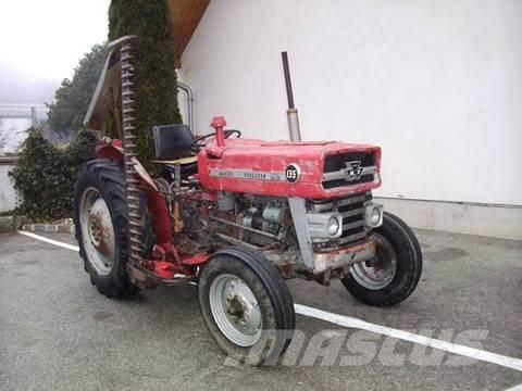massey ferguson 135 tractors price 4 230 year of. Black Bedroom Furniture Sets. Home Design Ideas