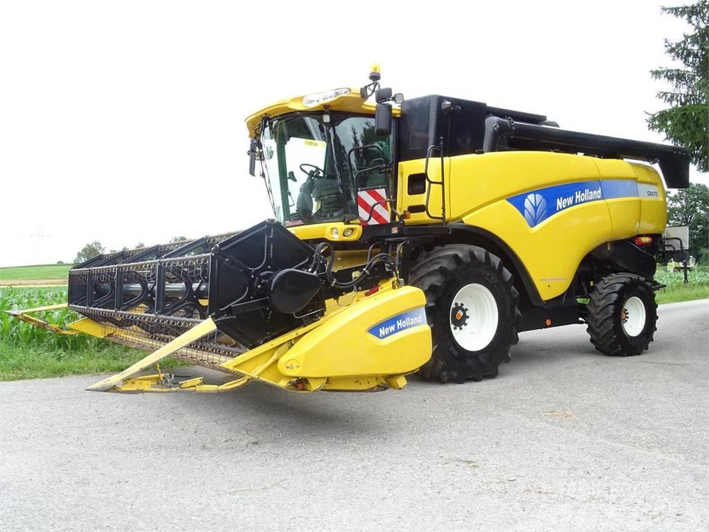 New Holland CX 840